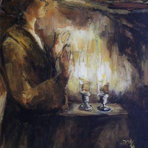 הדלקת נרות