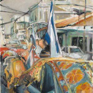 שוק הפשפשים בתל אביב