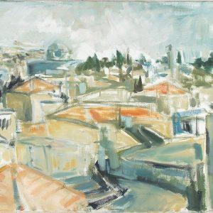 גגות ירושלים