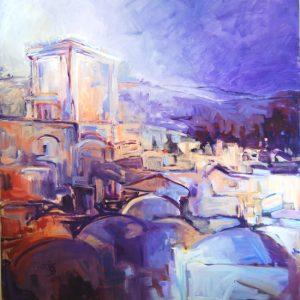 נופי ירושלים