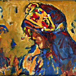 הכלה המרוקאית