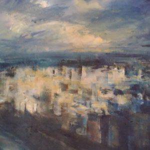 עיר בן העננים